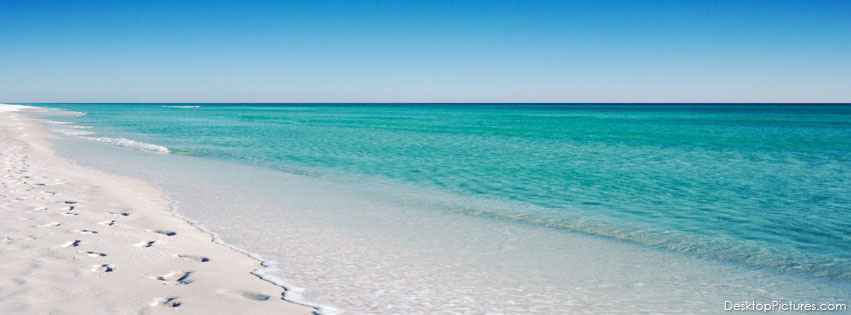 Florida Beaches - Seaside